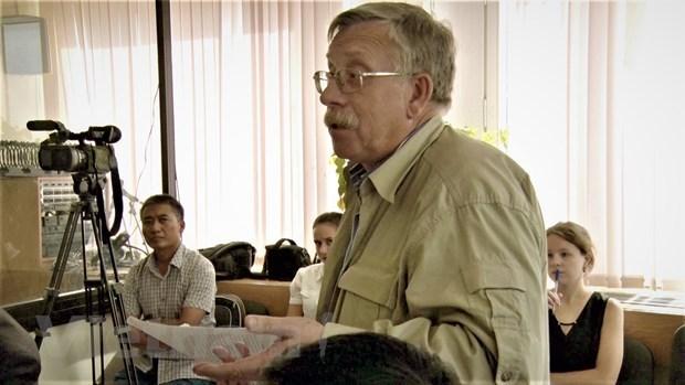 Les medias russes apprecient le role du Parti communiste du Vietnam hinh anh 2