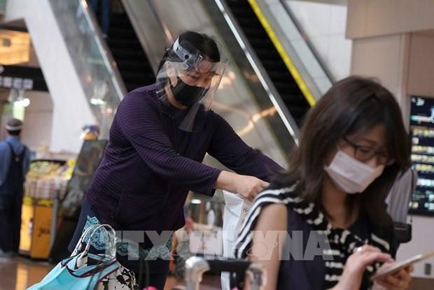 COVID-19: le Japon ajuste sa politique d'immigration pour les etrangers hinh anh 1