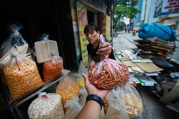 Vers la creation d'une alliance de supermarches pour minimiser la consommation de sacs en plastique hinh anh 3