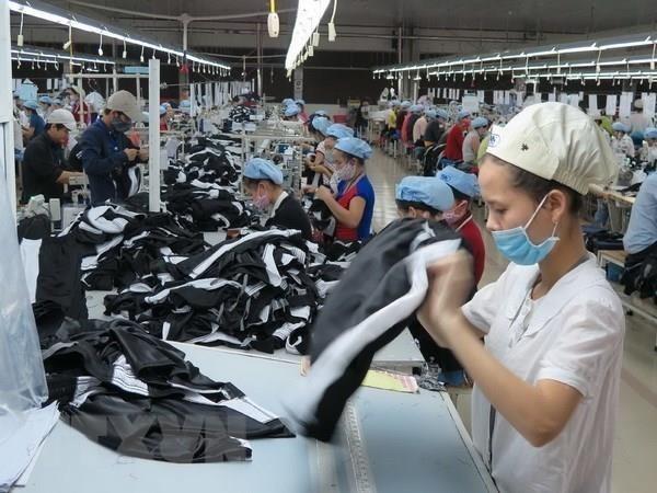 Les exportations du Vietnam vers Israel continuent de se redresser hinh anh 1