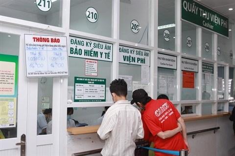 Augmentation du nombre d'examens medicaux en lien avec l'assurance maladie hinh anh 2