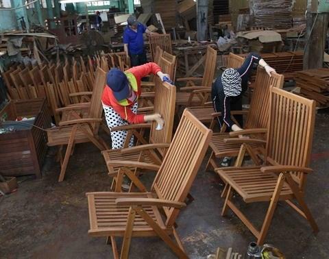 Vers un elan des echanges commerciaux Vietnam - Royaume-Uni hinh anh 1