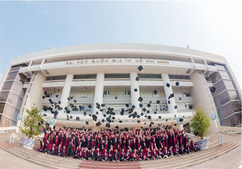Deux universites vietnamiennes parmi les 1.000 premiers etablissements mondiaux hinh anh 1
