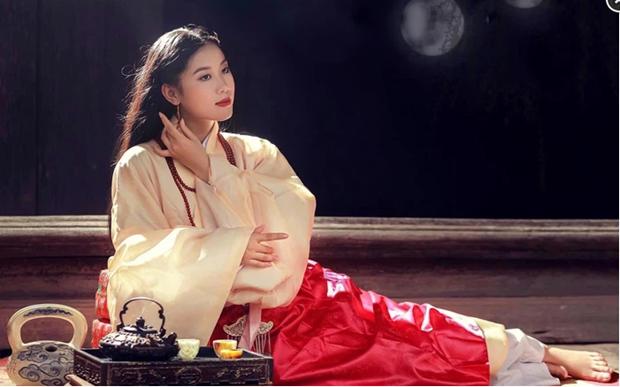 Hoang Phuong sacree meilleure actrice au Festival international du film de Paris 2021 hinh anh 1