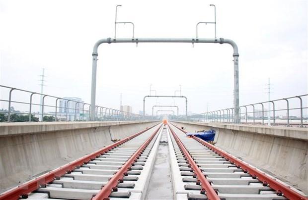 La R. de Coree propose une etude d'investissement pour la ligne de metro N°5 a HCM-Ville hinh anh 1