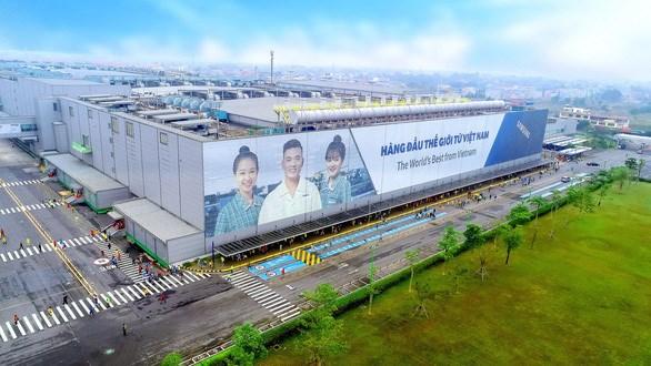 Samsung mise sur le Vietnam, son «bastion strategique de R&D» hinh anh 2