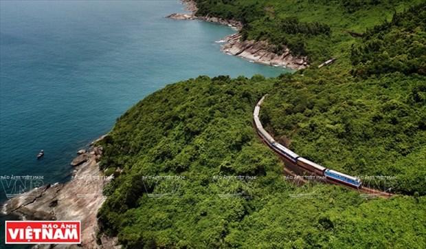 La ligne ferroviaire a grande vitesse Ho Chi Minh-Ville - Can Tho a l'etude hinh anh 2
