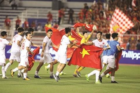 SEA Games 31 : le Vietnam donnera le meilleur de lui-meme hinh anh 1