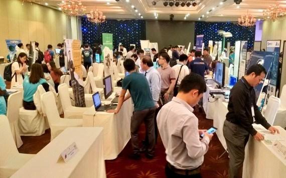 Ho Chi Minh-Ville compte developper 1.000 projets d'entrepreneuriat innovant pour 2021-2025 hinh anh 1