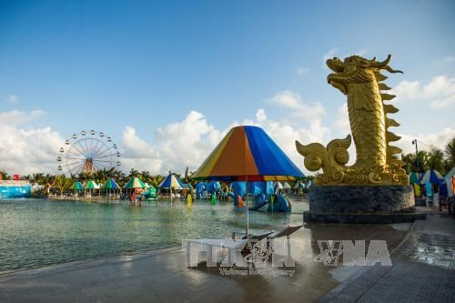 Bac Lieu accelere le developpement de produits et services touristiques hinh anh 1