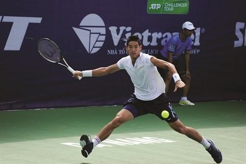 Tennis : double nationalite pour Thai Son-Kwiatkowski hinh anh 2