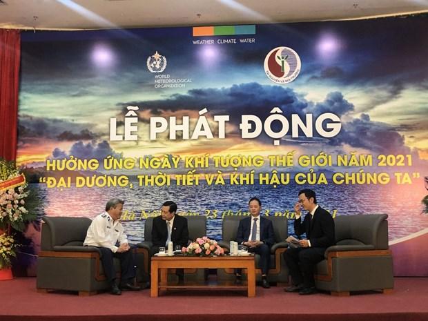 Les previsions hydrometeorologiques contribuent aux moyens de subsistance durables des populations hinh anh 1