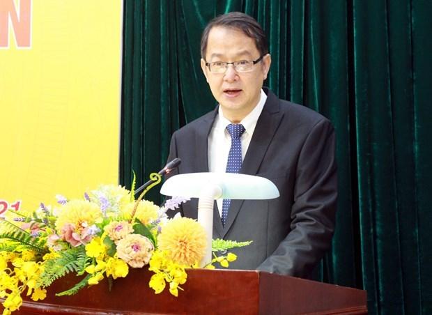 Foxconn Technology investit dans une usine de 270 millions de dollars a Bac Giang hinh anh 2