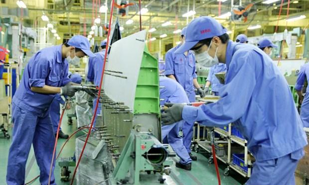 VCCI: il faut des reformes pour encourager les grandes entreprises a investir hinh anh 1