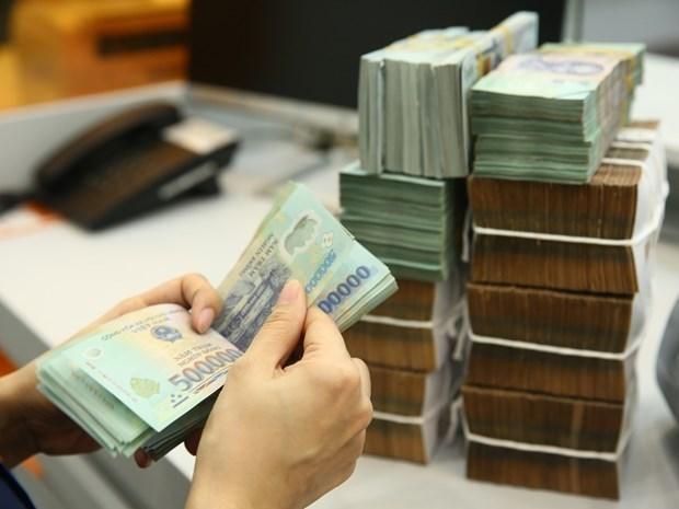 Ho Chi Minh-Ville : hausse des recettes budgetaires sur les cinq mois hinh anh 1