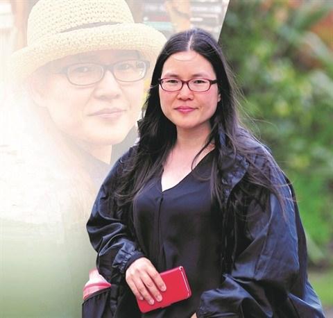 Une Professeure agregee vietnamienne a la meilleure universite d'Australie hinh anh 1