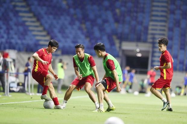 Le site ESPN apprecie la generation exceptionnelle du football vietnamien hinh anh 1
