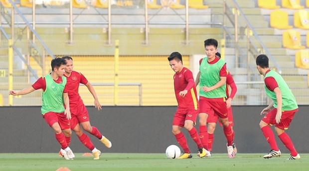 Le site ESPN apprecie la generation exceptionnelle du football vietnamien hinh anh 2