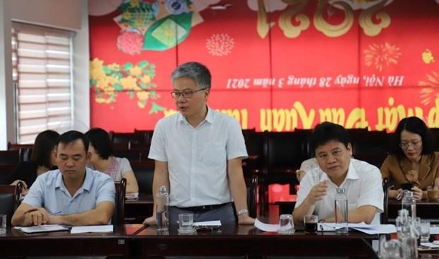 Ngo Bao Chau elu membre honoraire de La London Mathematical Society hinh anh 1