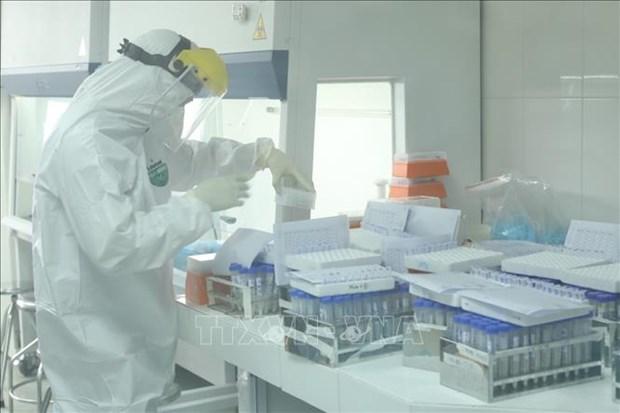 Hanoi redouble de vigilance face au rebond epidemique hinh anh 1