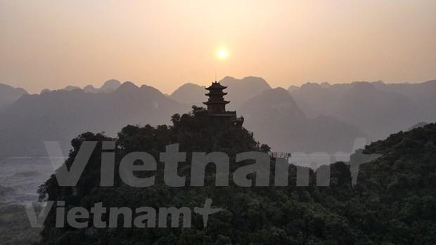 Le tourisme interieur revient a une «nouvelle normalite» hinh anh 2