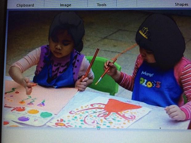 L'UNESCO lance une campagne pour promouvoir l'education des filles hinh anh 1