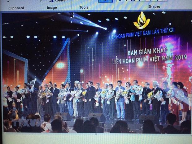 Le 22e Festival du film vietnamien reporte au mois de novembre 2021 hinh anh 1