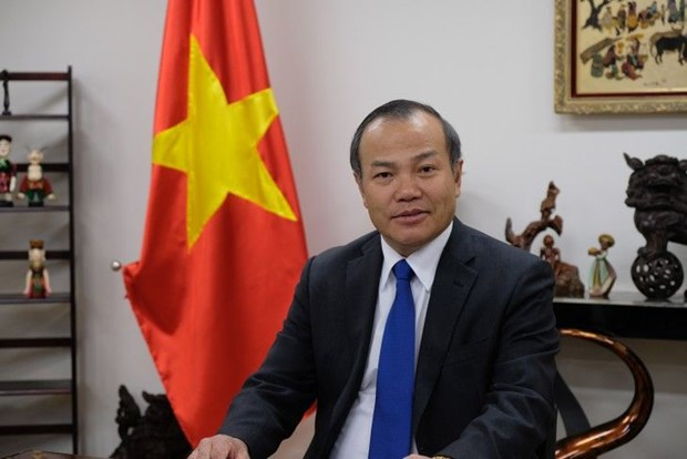 Promouvoir la cooperation economique entre la prefecture japonaise de Niigata et le Vietnam hinh anh 2