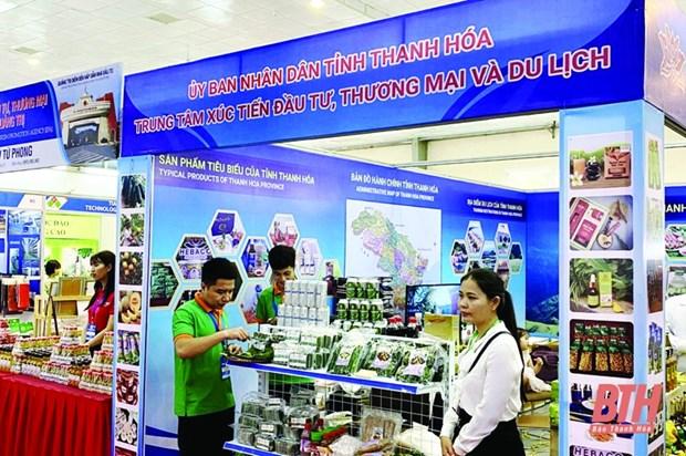 Thanh Hoa multiplie ses activites de promotion du commerce hinh anh 1