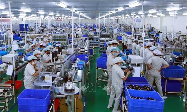 Debat sur la reprise socio-economique en phase post-pandemique au Vietnam hinh anh 3