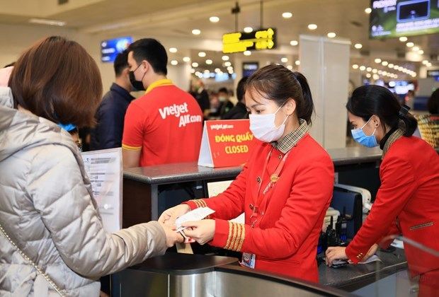 Vietjet Air reprendra sept liaisons domestiques le 10 octobre hinh anh 3