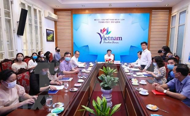 Tourisme : Cooperation avec des missions diplomatiques a l'etranger hinh anh 2