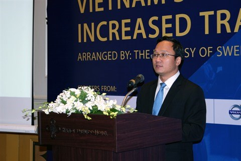 Hanoi: colloque international sur la securite routiere au Vietnam hinh anh 1