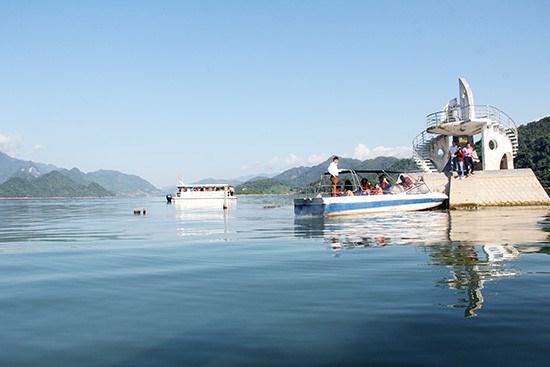 Quynh Nhai, la terre au bord de la riviere Noire hinh anh 1