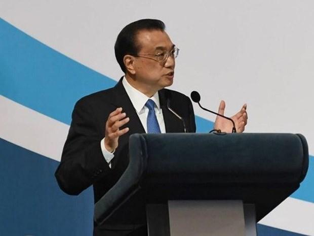 La Chine propose des mesures de maintien de la stabilite financiere en Asie hinh anh 1