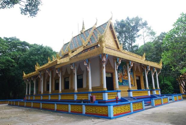 La pagode des chauves-souris hinh anh 1