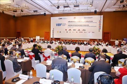 Bientot le Forum d'affaires du Vietnam de fin du mandat 2018 hinh anh 1