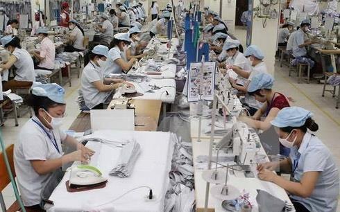 Textile-habillement : promotion des exportations vers le Canada hinh anh 1