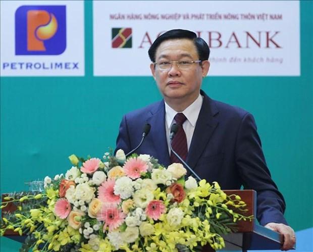 Le Forum d'integration a l'economie internationale du Vietnam 2018 hinh anh 1