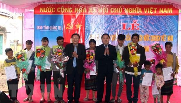Autorisation pour 119 Laotiens d'acquerir la nationalite vietnamienne hinh anh 1