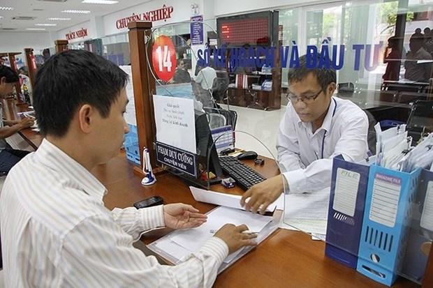 Pres de 131.300 nouvelles entreprises creees en 2018 hinh anh 1