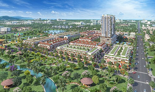 Ba Ria-Vung Tau attire de grand projets d'investissement etranger hinh anh 1