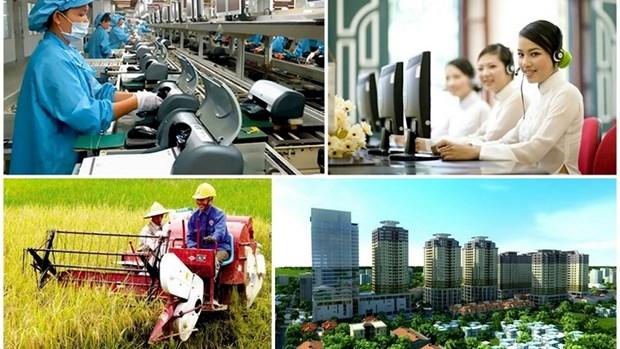 Amelioration de l'efficacite de l'utilisation des ressources de l'economie hinh anh 1