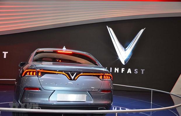 La voiture VinFast bientot sur le marche hinh anh 1
