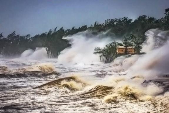 Concours de photos en Chine: le premier Prix attribue au Vietnam hinh anh 1