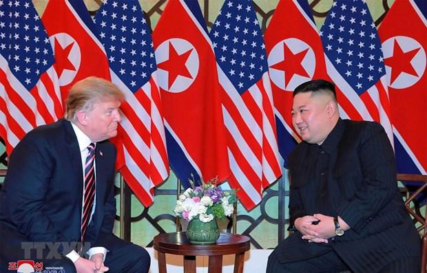 Le Vietnam a bien assume son role de pays hote du deuxieme sommet Etats-Unis-RPDC hinh anh 1