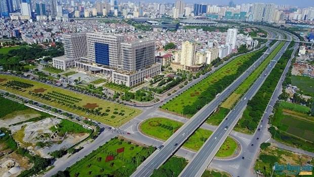 Immobilier: le Vietnam devient le 2e marche le plus populaire des Sud-Coreens hinh anh 1