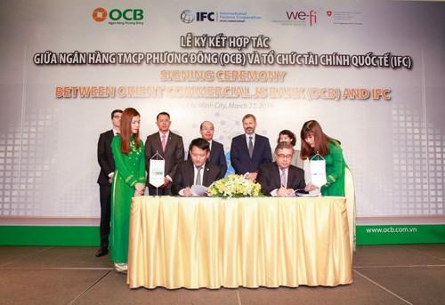 Assistance de l'IFC aux PME vietnamiennes hinh anh 1