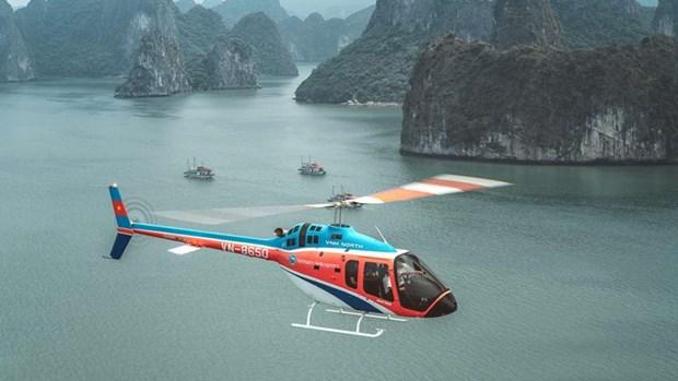 CNN Travel presente un nouveau service touristique en baie d'Ha Long hinh anh 1