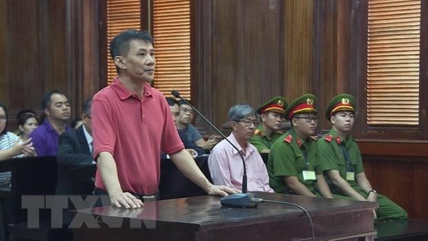 HCM-Ville : jugement de personnes pour « Activites subversives contre l'administration populaire hinh anh 1
